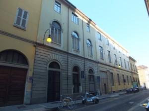 Università degli studi, ex Istituto Margara
