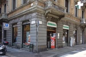 Farmacia Solferino, già San Giuseppe