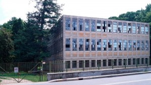 Manifattura di Moncalieri (Torino)