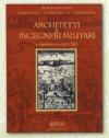 Il volume del 2008: biografie di architetti e ingegneri militari attivi in Piemonte dal Cinquecento all'Ottocento. Immagine tratta da depliant pubblicato dal CeSRAMP.
