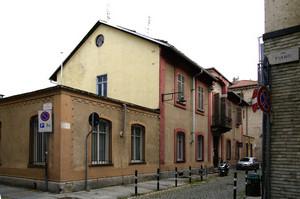 Scuola materna paritaria Andrea Verna