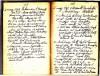 Diario dell'Istituto Lorenzo Prinotti, 1941. ASCT, Fondo Prinotti cart. 31 fasc. 11, 9, pp. 119-120. © Archivio Storico della Città di Torino