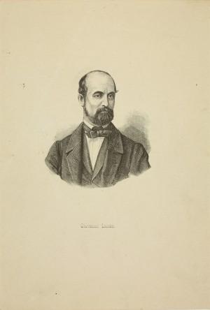 Giovanni Lanza (Casale Monferrato, Alessandria, 15 febbraio 1810 - Roma, 9 marzo 1882)