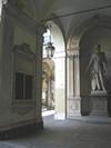 Lapide dedicata ai Fiorentini caduti nella Prima guerra d'indipendenza