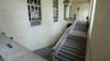 Palazzo Chiablese, scalone. Fotografia di Paolo Mussat Sartor e Paolo Pellion di Persano, 2010. © MuseoTorino-Soprintendenza per i Beni Architettonici e Paesaggistici del Piemonte