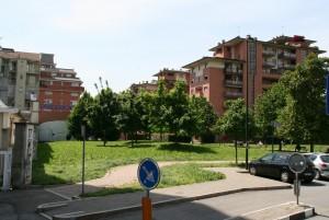 Condomini, ex Docks Dante. Fotografia di Nicole Mulassano, 2015 © Archivio Storico della Città di Torino
