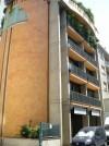 Edificio di civile abitazione già officina, abitazione, negozio in Via Amerigo Vespucci 52