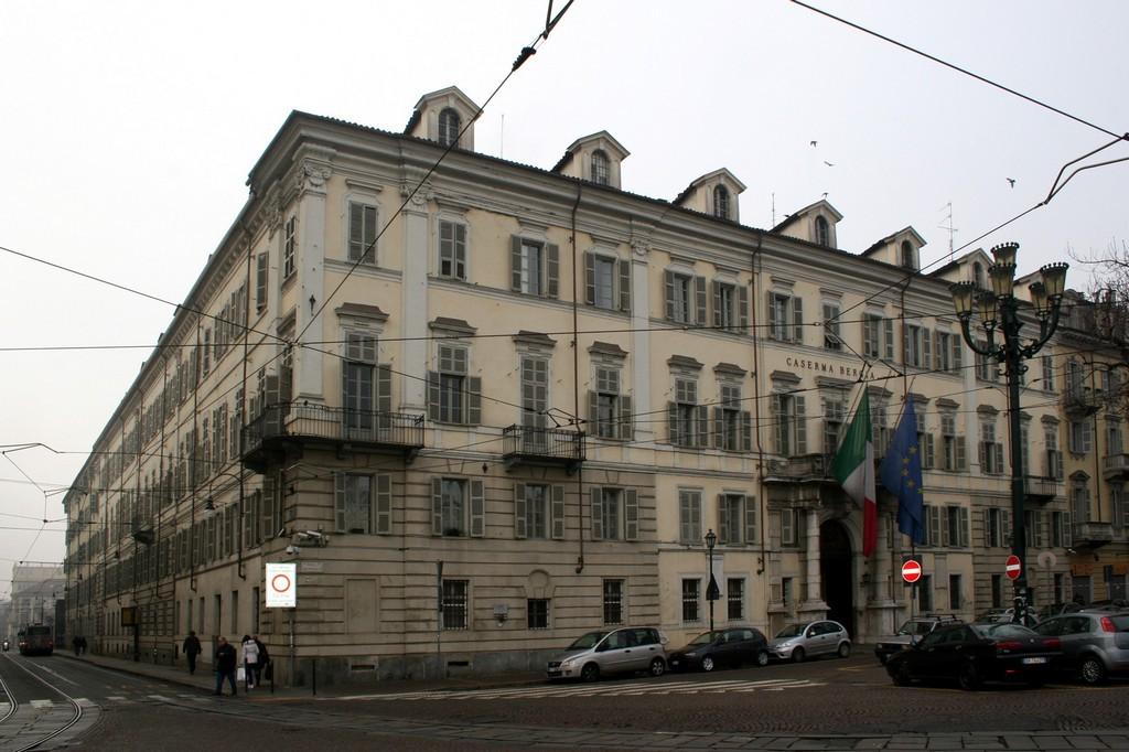 Piazza Carlina - MuseoTorino