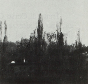 Villa Pizzio già Scala, poi Segre