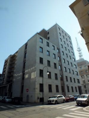 Ex sede Direzione Generale della STIPEL