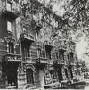 Casa di abitazione civile e negozi