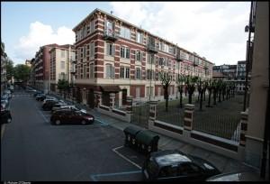 Case della Società torinese per abitazioni popolari (STAP)