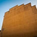 Edificio in via Montanaro 60, 2014 © Alice Massano