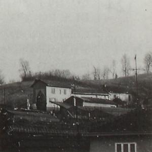 Rustico della Villa Galligaris