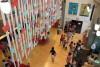 Interno del Casa del Teatro Ragazzi e Giovani. Fotografia di Gianluca Platania, 2011. © MITO SettembreMusica
