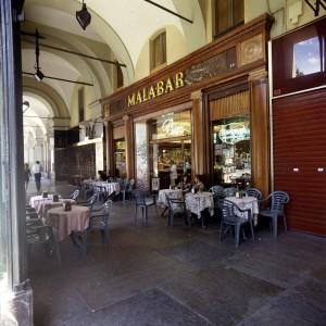 Malabar, esterno, Fotografia di Marco Corongi, 2001 ©Politecnico di Torino