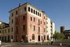 Casa del Pingone. Fotografia di Marco Saroldi, 2010. © MuseoTorino.