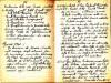 Diario dell'Istituto Lorenzo Prinotti, 1943. ASCT, Fondo Prinotti cart. 31 fasc. 11, 10, pp. 72-73. © Archivio Storico della Città di Torino