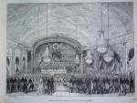 Accademia filarmonica e Odeo nel Palazzo Solaro del Borgo