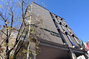Scuola media Gianbattista Vico