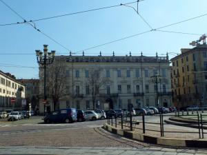Palazzo Roero di Guarene
