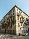 Edificio ad uso abitazione e negozi