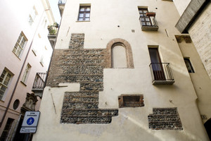 Casa Romagnano (2). Fotografia di Marco Saroldi, 2010. © MuseoTorino.