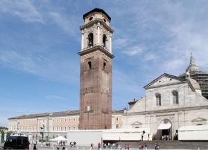 Piazza San Giovanni, Duomo. Fotografia di Nicole Mulassano, 2015