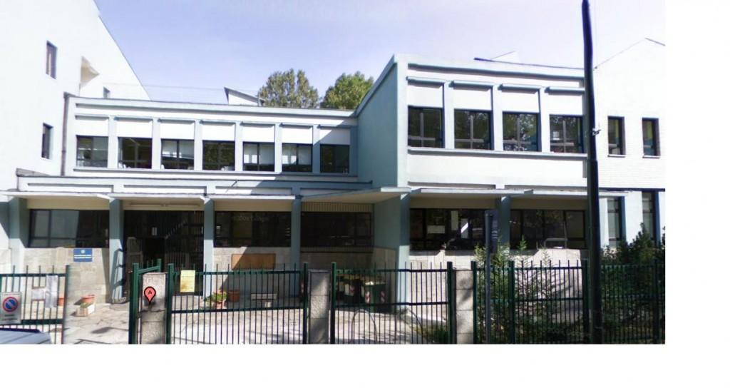 Scuola elementare giuseppe lombardo radice museotorino for Costo della costruzione dell edificio