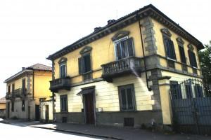 Palazzine di Via Castello di Mirafiori