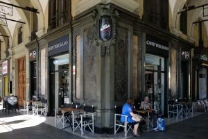 Caffè Vergnano, ex Caffè Negrita, già Café français