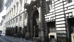 Biblioteca del Seminario Arcivescovile