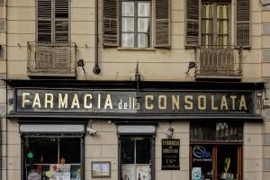 Farmacia della Consolata