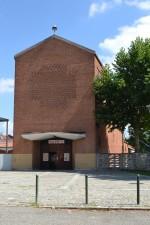 Complesso Parrocchiale San Pio X