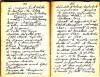 Diario dell'Istituto Lorenzo Prinotti, 1941. ASCT, Fondo Prinotti cart. 31 fasc. 11, 9, pp. 111-112. © Archivio Storico della Città di Torino