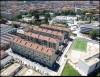 Veduta aerea del 7o Quartiere IACP. Fotografia di Michele D'Ottavio, 2011. © MuseoTorino
