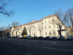 Scuola elementare Pietro Baricco