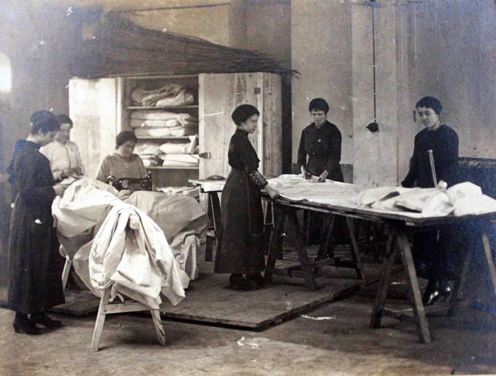 Societ nazionale officina di savigliano snos museotorino for Piani di officina di garage