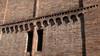 Il campanile di Sant'Andrea (particolare, 2). Fotografia di Plinio Martelli, 2010. © MuseoTorino.