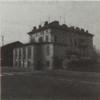 Edificio civile con rustico