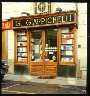 Giappichelli, libreria-casa editrice