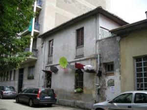 Edificio di civile abitazione già Edificio industriale corso Verona 37