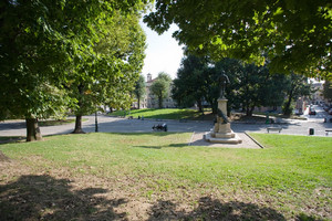 Giardini Cavour (già parte dei Giardini dei Ripari)