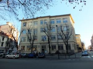 Istituto Professionale per l'Industria e l'Artigianato Giovanni Plana