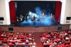 Sala concerti del Teatro Colosseo, 2007.© MITO SettembreMusica