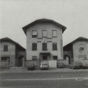 Istituto di sperimentazione per la chimica agraria