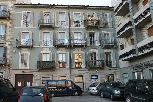 Casa di abitazione piazza Crispi 59