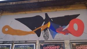 108, murale senza titolo, via Cigna 64