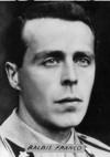 Franco Balbis (1911 - 1944)