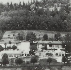 Villa Porta, già Vigna Dupanloup
